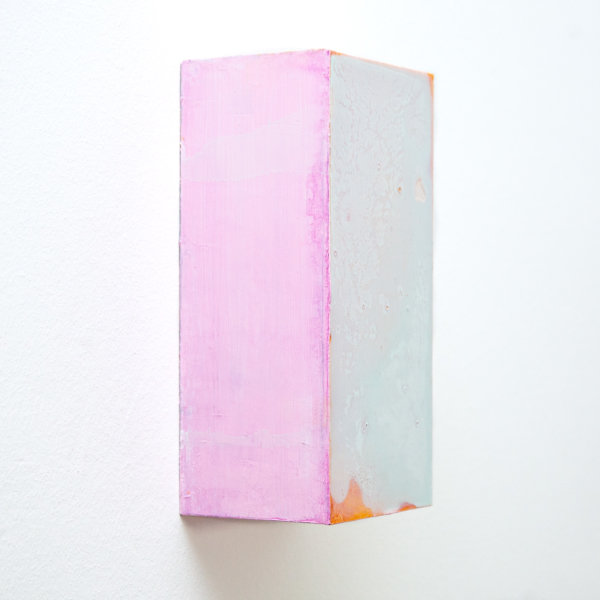 Arbeiten, Kunst und Bilder von Melanie Balsam-Parasole online kaufen bei Blank Contemporary der Online-Galerie für moderne Kunst